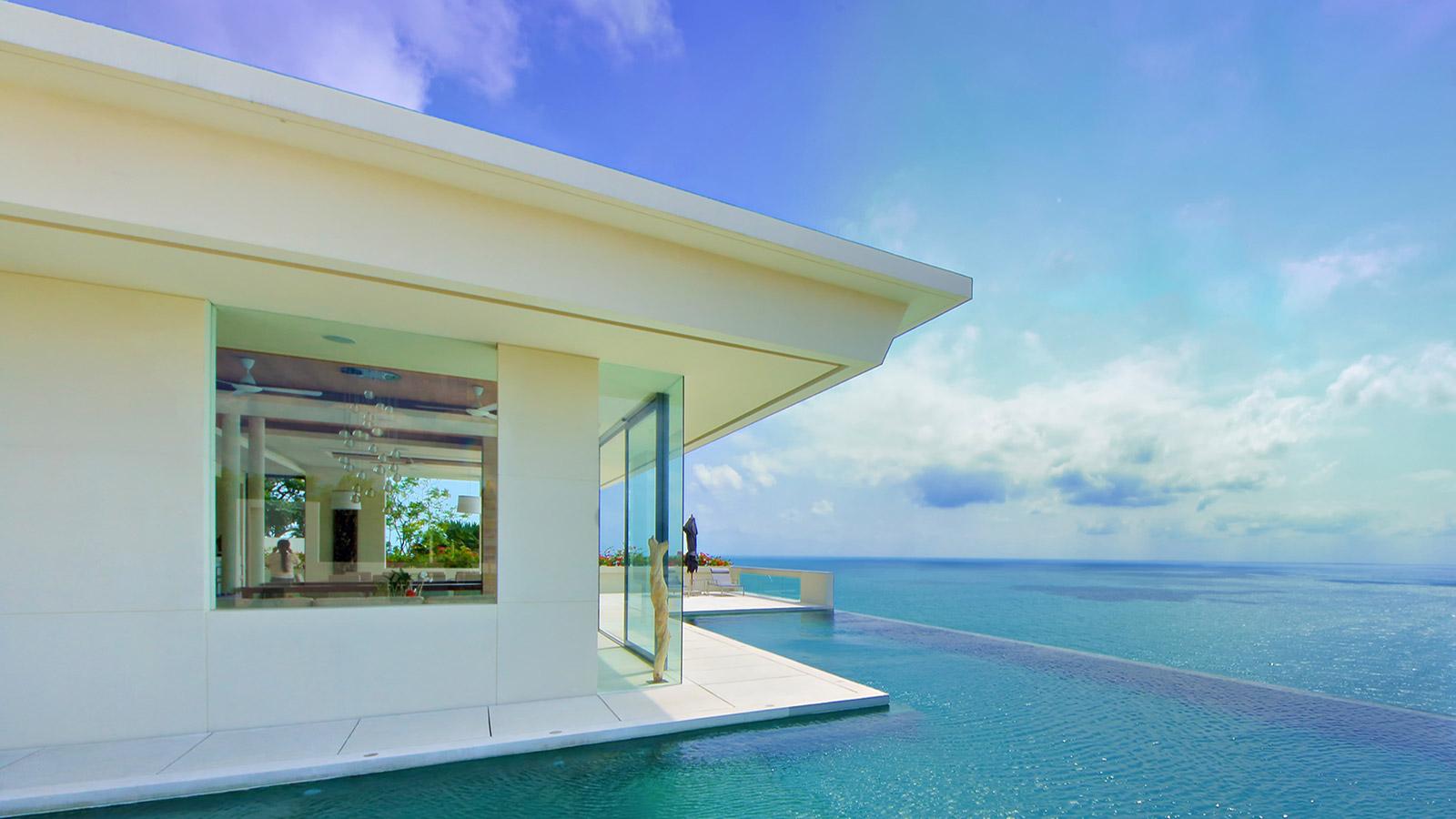 Villa & Maison